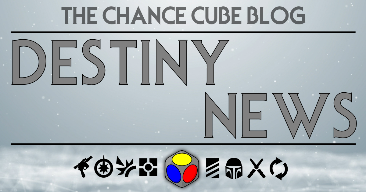 Announcing Season 2 of The Chance Cube's Meta Tracker | The